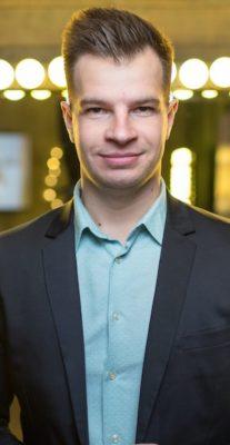 Сергей Канониров